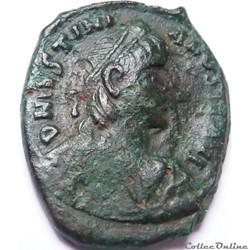 Justinien 527-565/Thessalonique