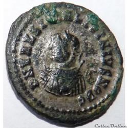 Licinius II 318-320 Héraclée