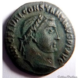 Constantin 1er 315/Alexandrie/IOVI CONSE...