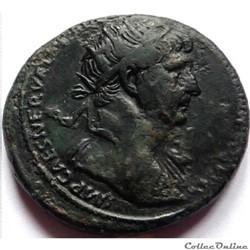 Trajan 105/Dupondius/Rome/RIC II 502