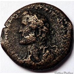 Antonin 188/Laodicée du Lycos/Phrygie (Syrie)