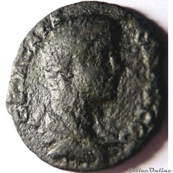 Geta 203-208/As/Rome/RIC IV 126