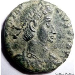 Constance II 355-358/Arles/RIC 269