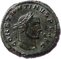 Constantin 1er 312/Thessalonique/IOVI CO...