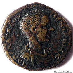 Diaduménien 217/Tetrassaria/Nicopolis ad Istum en Mésie