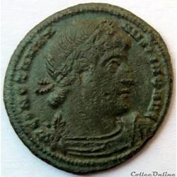 Constantin 1er 328/329/Constantinople/CO...