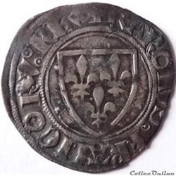Charles VI le Fol 1380-1422