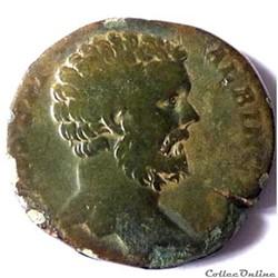 Albin 193-197/Sesterce/Rome/RIC IV 62
