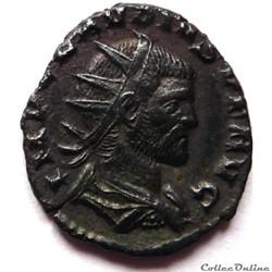 Claude II 269-270/Milan/FIDES MILIT