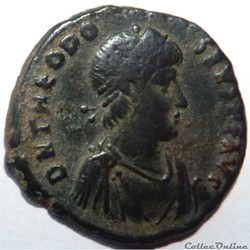 Les Théodosiens (379 - 457)