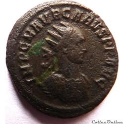 Carus (posthume) après 283/Rome/AETERNIT IMPERI