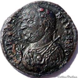 Licinius 317-320/Cyzique/RIC VII 9