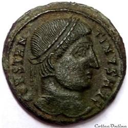Constantin 1er 324/Heraclée/RIC64