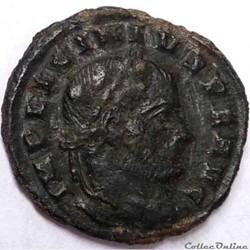 Licinius 1er 314 /Ticinum/RIC 17