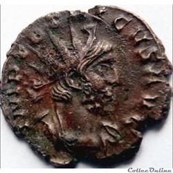 Tétricus 1er 271/Cologne/FIDES MILITUM