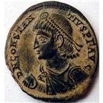 Les Constantiniens/Constance II (337-361)