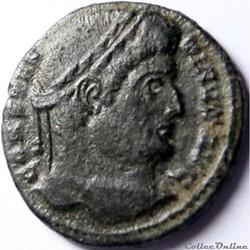 Constantin 1er 327-328/Trèves/PROVIDENTIAE AVGG