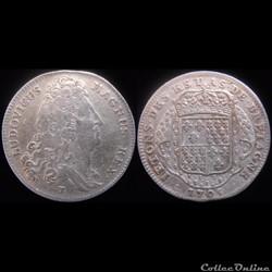 1705 - États de Vitré