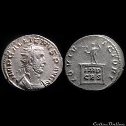 Gallien - IOVI VICTORI