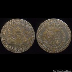1577 - Chambre des Comptes de Bretagne