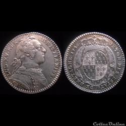 1746 - États de Rennes
