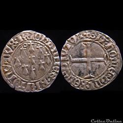 Jean V (1389-1442)