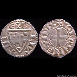 Jean Ier (1217-1286)