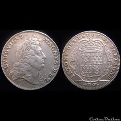 1697 - Etats de Vitré