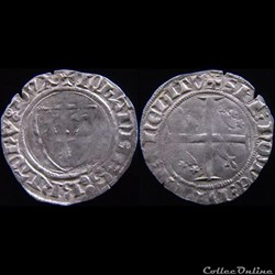 Jean IV (1339-1399) ou Jean V (1389-1442...
