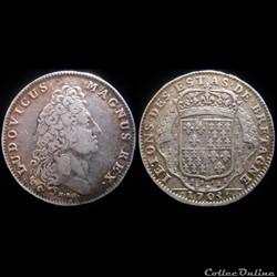 1703 - États de Vannes