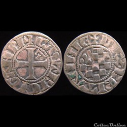 Anonyme attribué à Jean II (1239-1305) -...