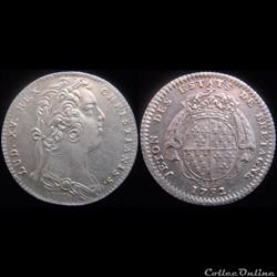 1732 - États de Rennes