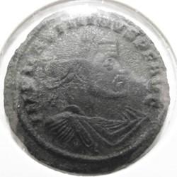Licinius I, 308-324 AD, AE Follis