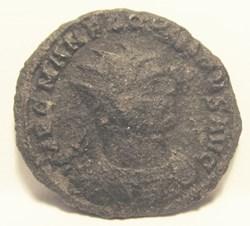 Florianus 276 AD, AE ant
