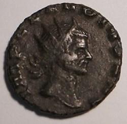 Claudius Gothicus 268-270 AD, AE ant