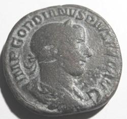 Gordian III, Sestertius, 241AD