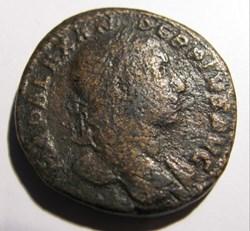 Severus Alexander, Sestertius, 231-235 A...