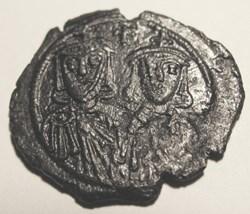 Nicephorus & Stauricus, 802-811 AD