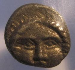Thrace Apollonia, AR Diobol