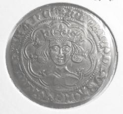 Henry VI groat, Calais
