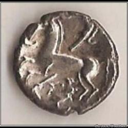 Série 1070 DT 3393  drachme au carnyx