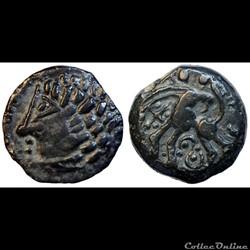 Lingons : bronze EKPITO