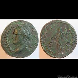 Agrippa sous Titus