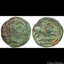 Bronze des Ambiens IMONIN