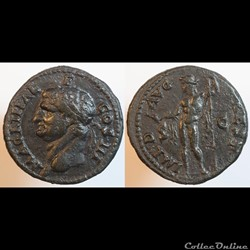 Agrippa sous Domitien