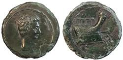 Bronze d'Octave