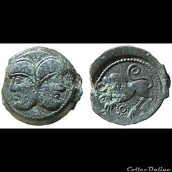 Suessions - Janus gaulois