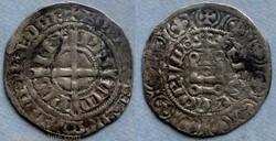 Philippe VI (gros à la couronne, 4ème ém...