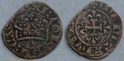 Charles IV (double parisis, 3ème émissio...