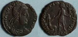 RIC.26a1 Magnus Maximus (AE2, Reparatio ...